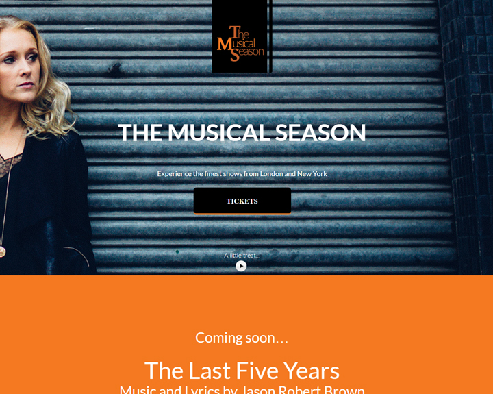 The Musical Season
